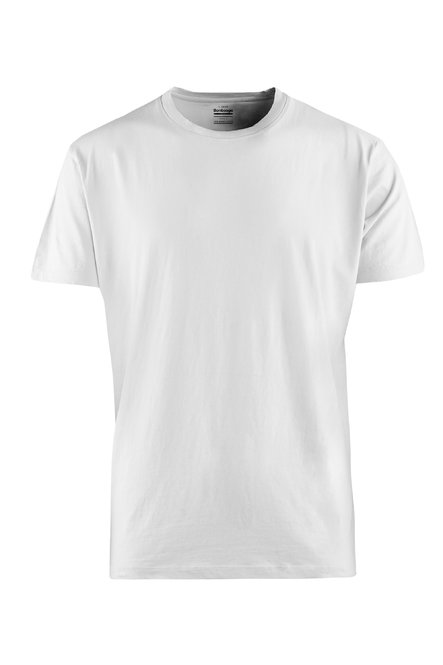 Basic T-shirt in organic cotton