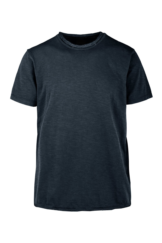 T-shirt double hem