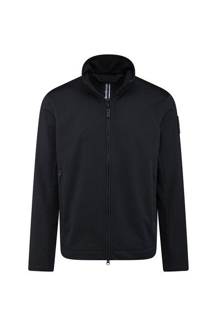 Neoprene unlined jacket