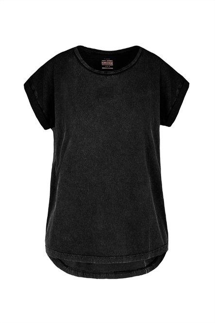 Baumwolljersey T-Shirt