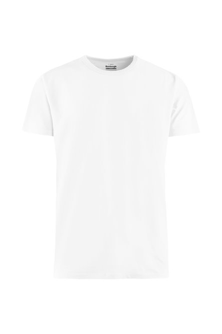 Basic T-shirt round neck