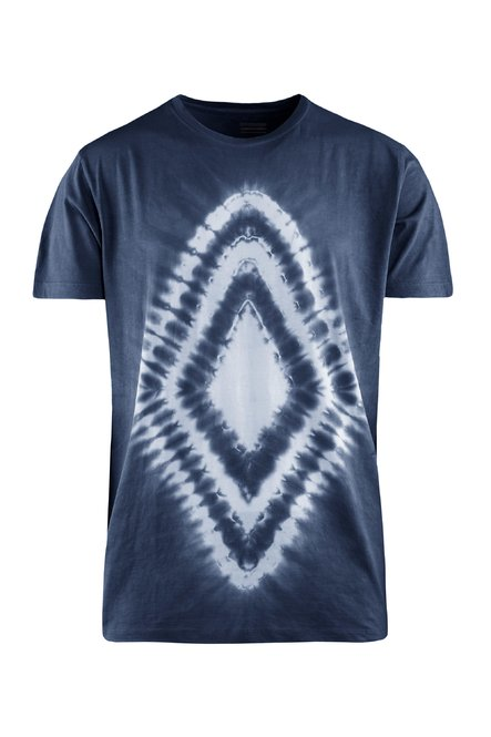 T-shirt Tie-Dye in organic cotton