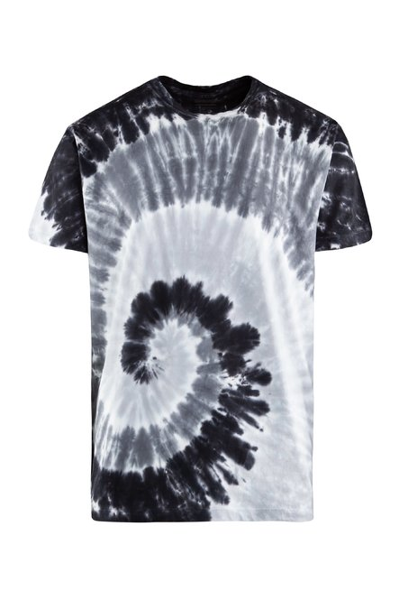T-shirt Tie-Dye in organic cotton