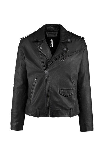Ecto perfecto leather jacket