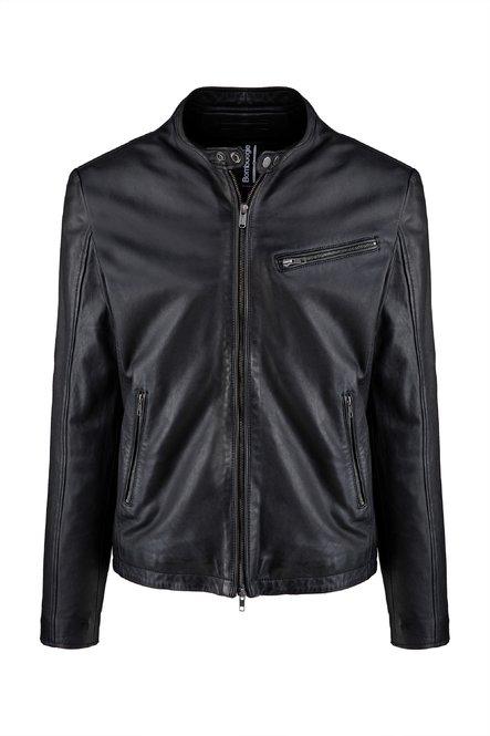 Herg leather jacket