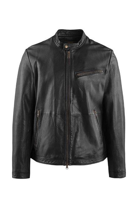 Thor leather jacket