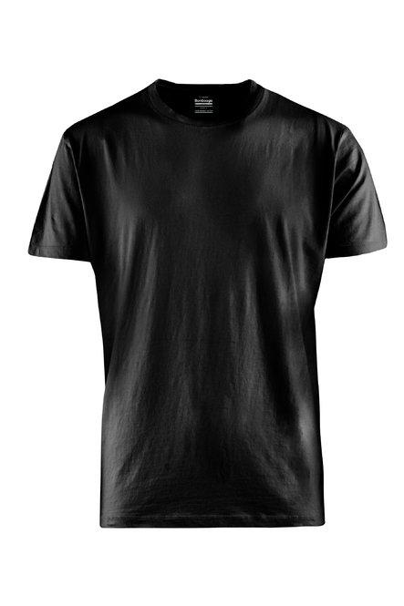 T-shirt Basic in Cotone Organico