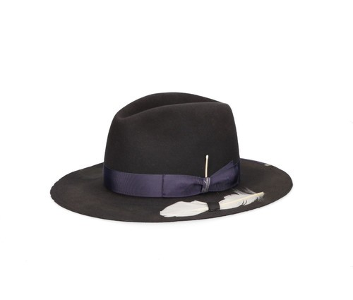 The Sicilian<br>borsalino By Nick Fouquet-man</br>