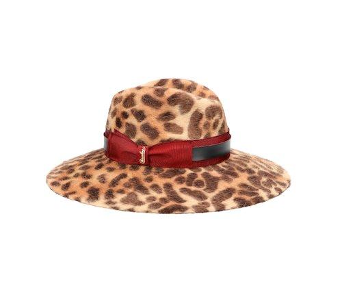 Leopard-skin Sophie