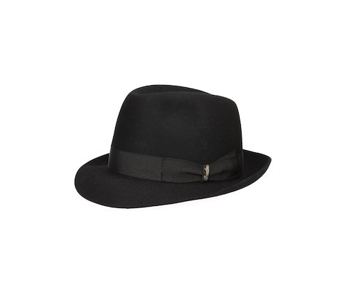 Charlait, narrow brim