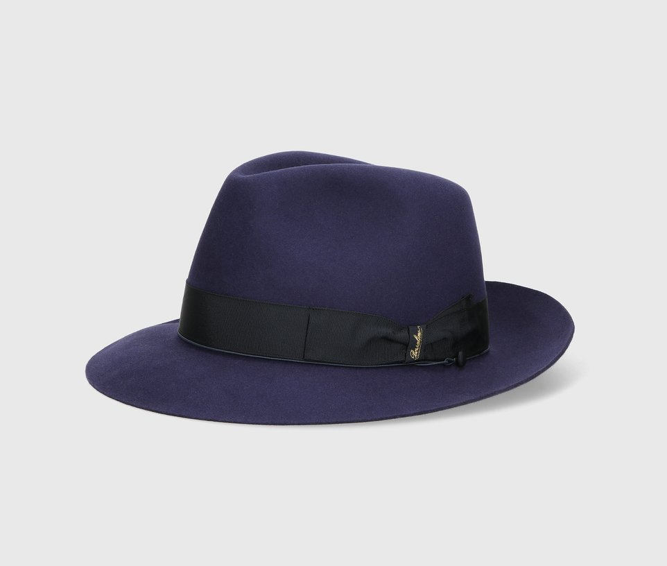Anello medium brim