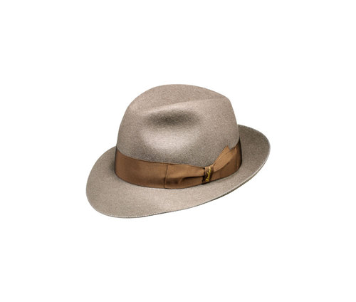 Traveller felt hat, medium brim