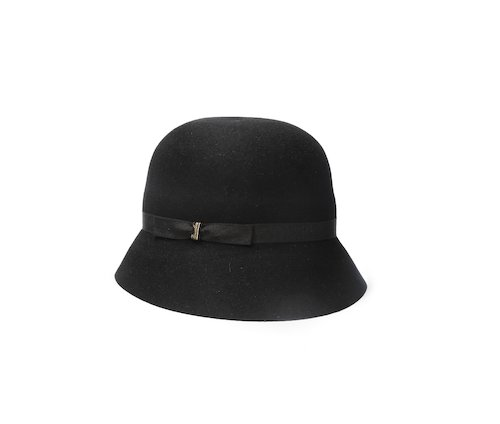 Cloche Asymmetric