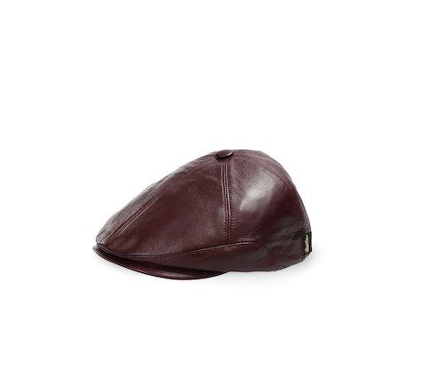 Sei Spicchi Bombé Leather