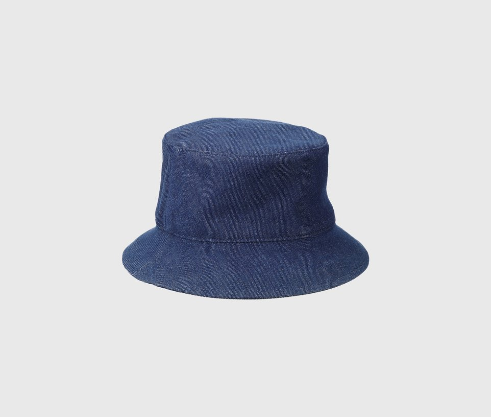 Bucket Denim