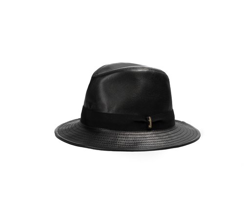 Trilby Leather