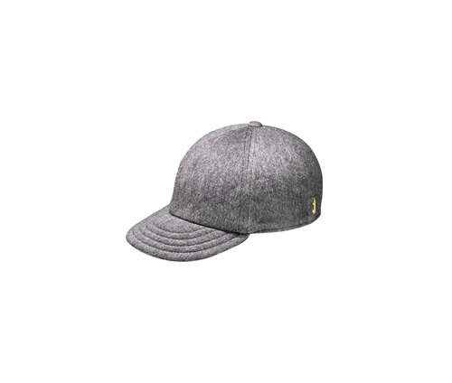 Fabric baseball cap