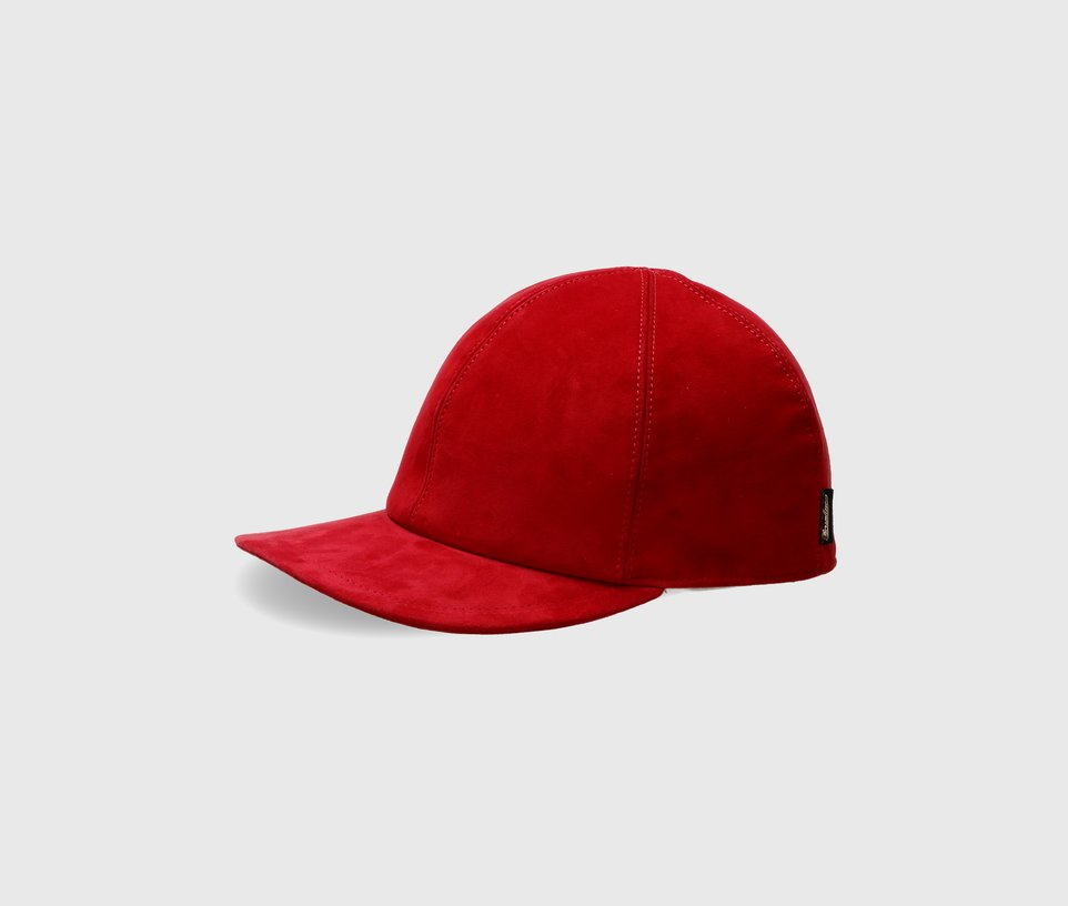 Baseball Suede Leather