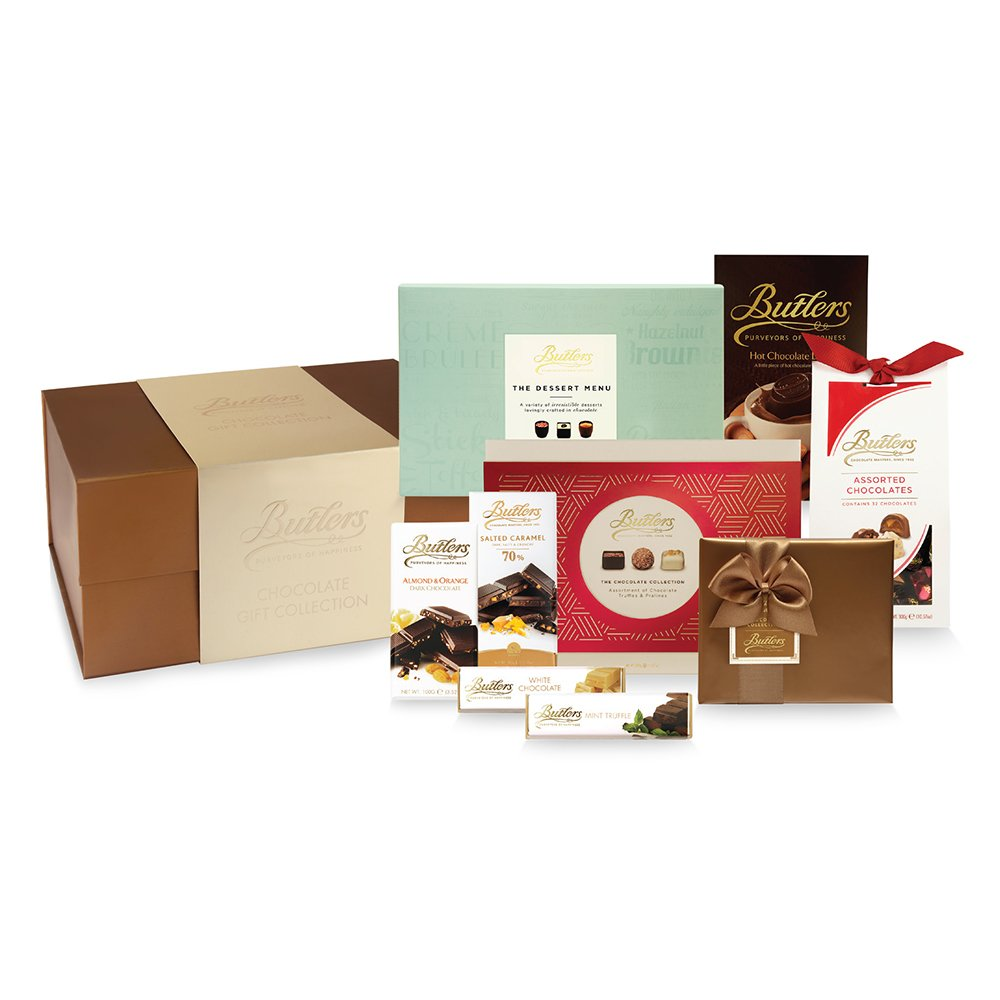 Butlers Large Chocolate Hamper