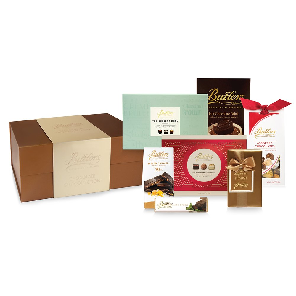 Butlers Medium Chocolate Hamper
