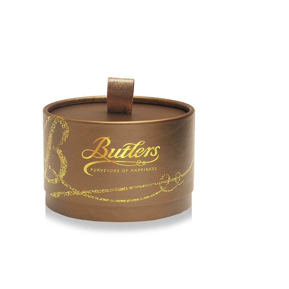 Butlers Milk Chocolate Flake Truffle Powder Puff