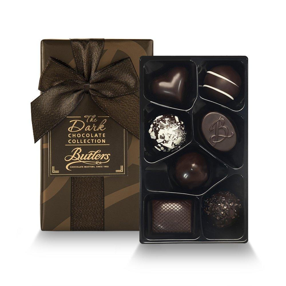 Dark Chocolate Ballotin
