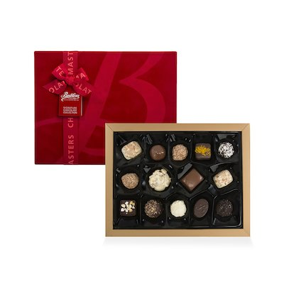Butlers Red Velvet Presentation Box