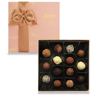 Chocolate gifts butlers chocolates chocolate truffles view 1 negle Images