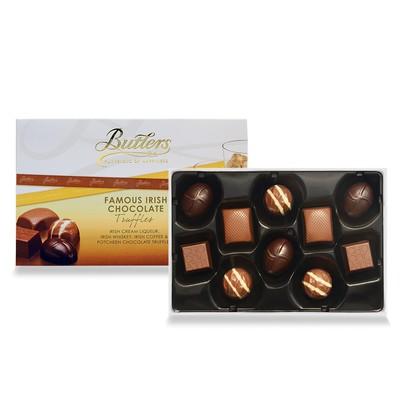 Butlers Famous Irish Chocolate Truffles