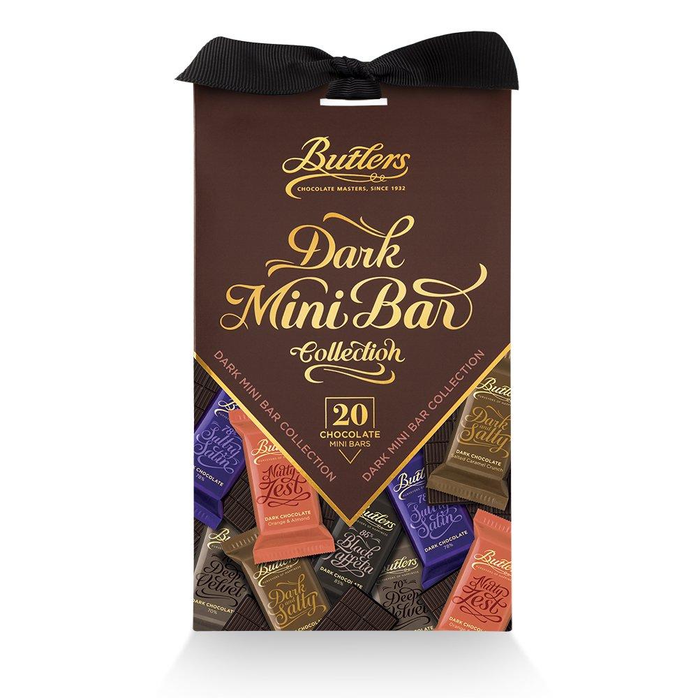 Dark Mini Bar Collection