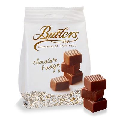 Chocolate Fudge Bag