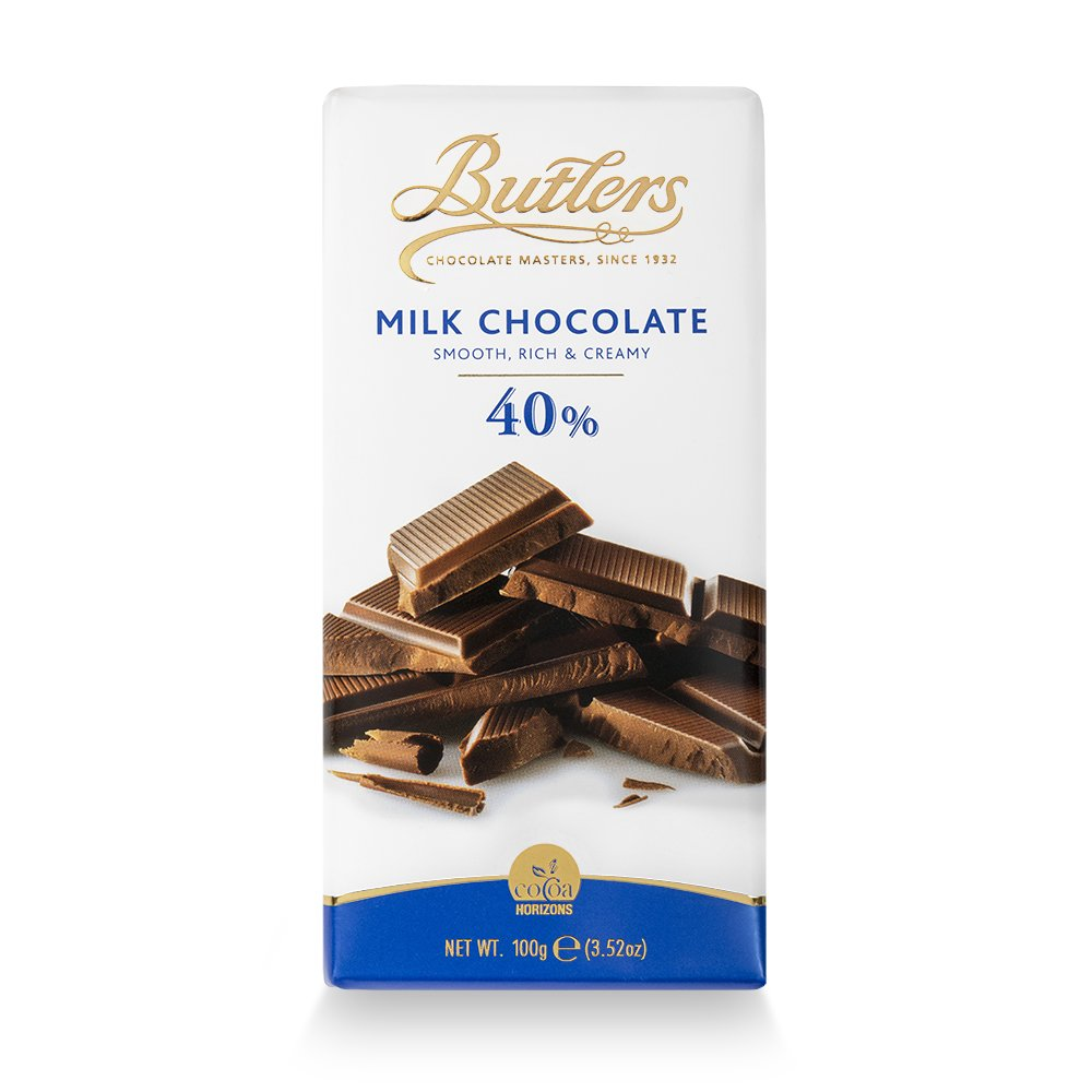40% Milk Chocolate (6)