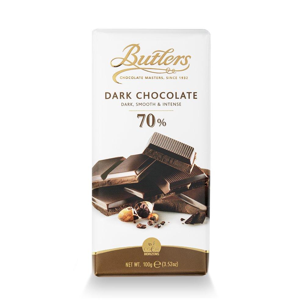 70% Dark Chocolate (6)
