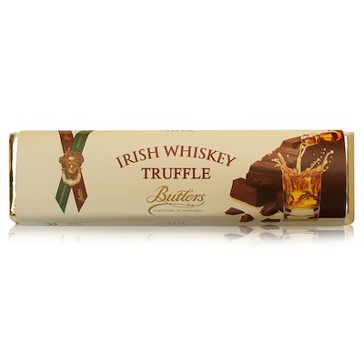 Irish Whiskey Truffle Bars x 6