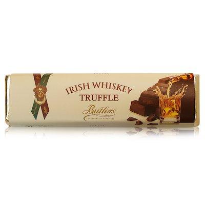 Irish Whiskey Truffle Bars x 6