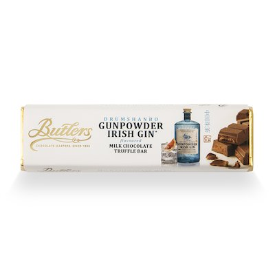 Drumshanbo Gunpowder Irish Gin® Chocolate Bar