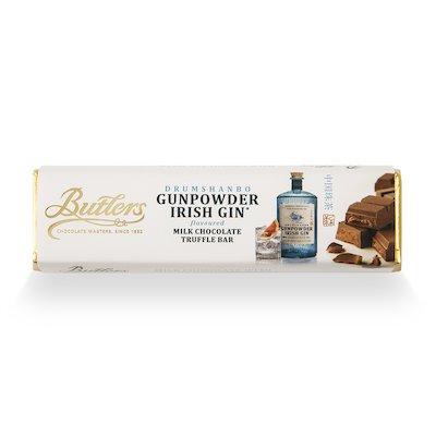 Drumshanbo Gunpowder Irish Gin® Chocolate Bar
