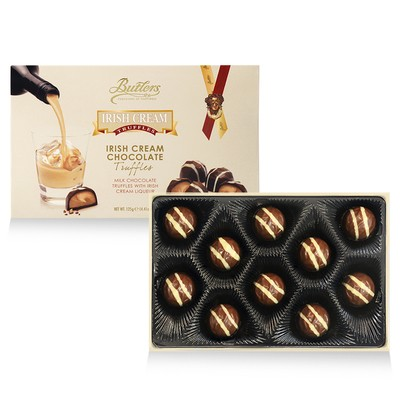 Butlers Irish Cream Chocolate Truffles