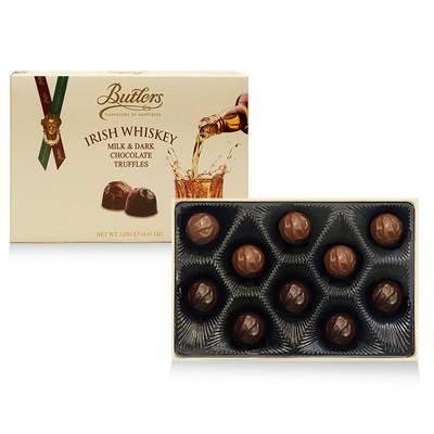 Butlers Irish Whiskey Chocolate Truffles