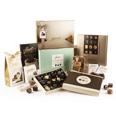The Ultimate Chocolate Gifting Collection
