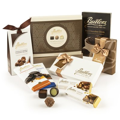 Medium Chocolate Gifting Bundle