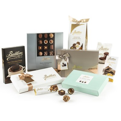 Large Chocolate Gifting Bundle