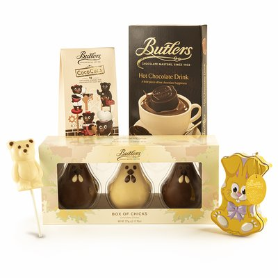 Kid's Easter Chocolate Bundle*
