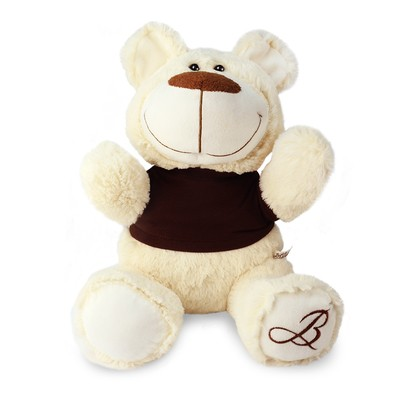 Butlers Chocolate Cafe Soft Teddy Bear