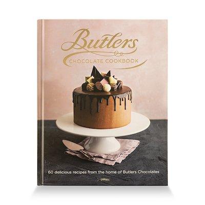 Butlers Chocolate Cookbook