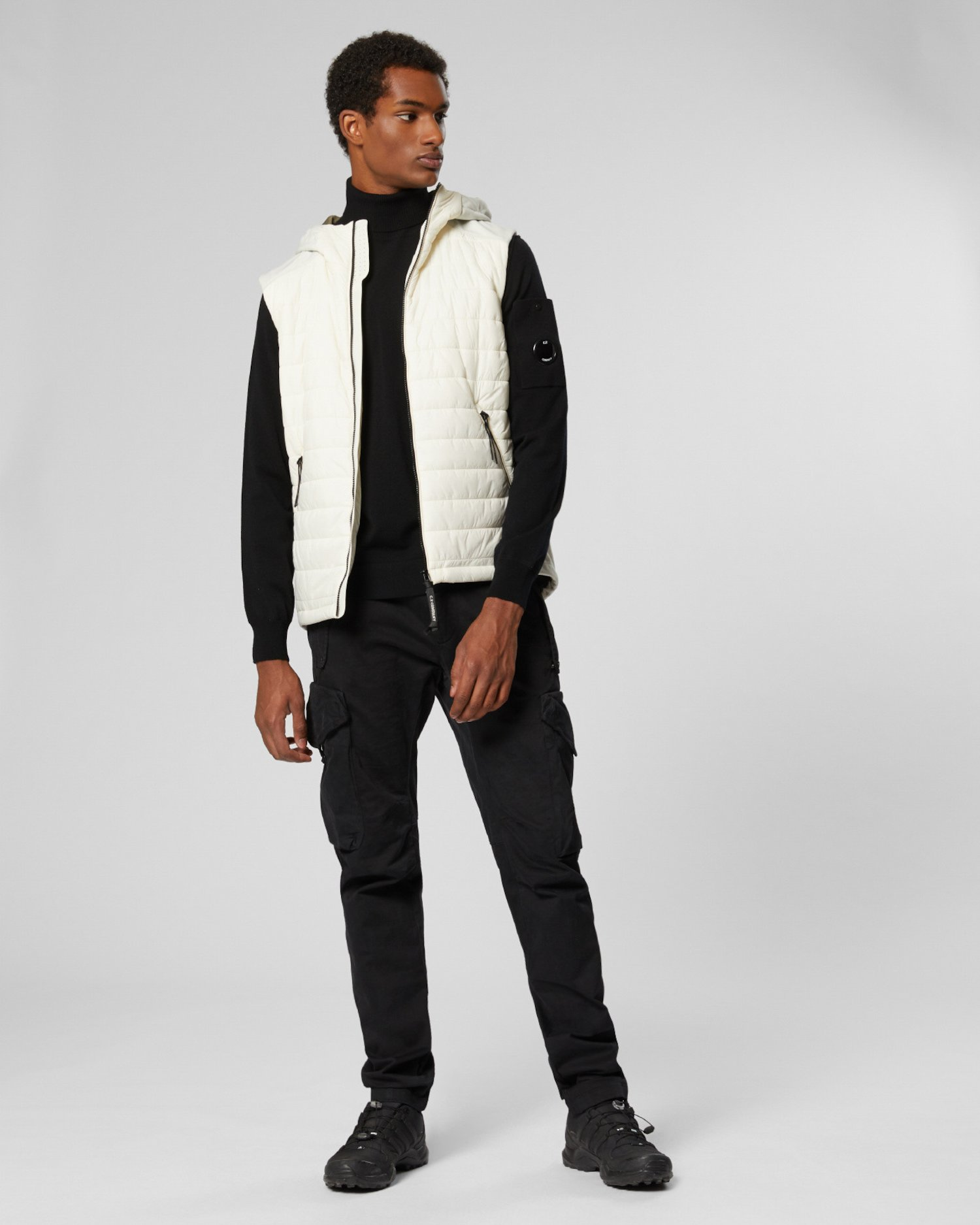 CP Shell Gilet