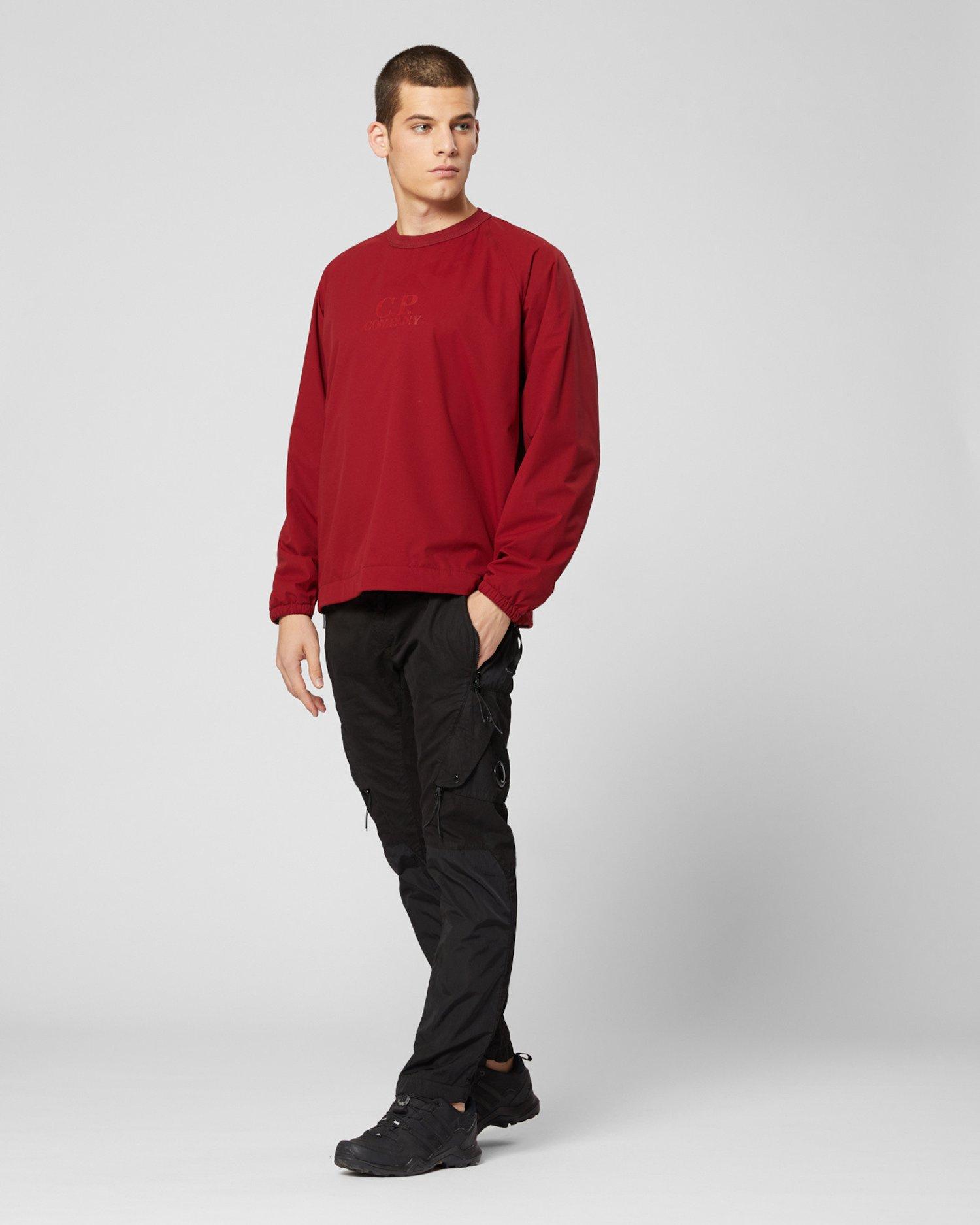 Pro-Tek Chest Logo Sweater