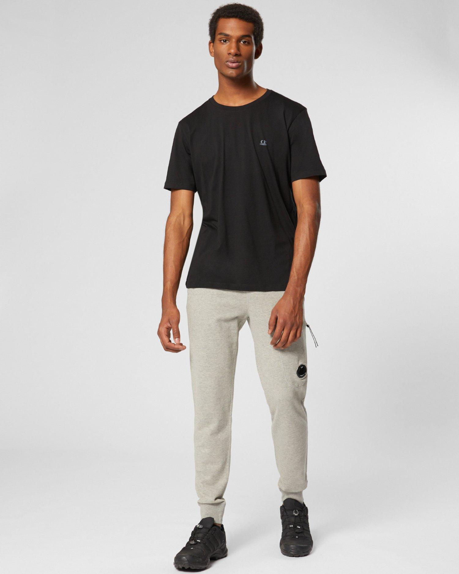 Jersey 30/1 Goggle Print T-Shirt