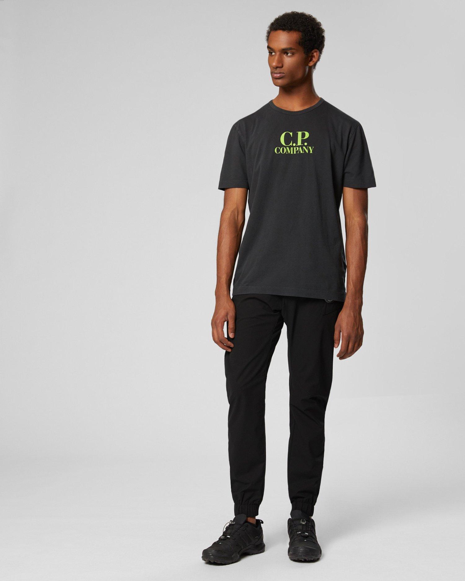 Re-Colour Jersey Crew T-Shirt