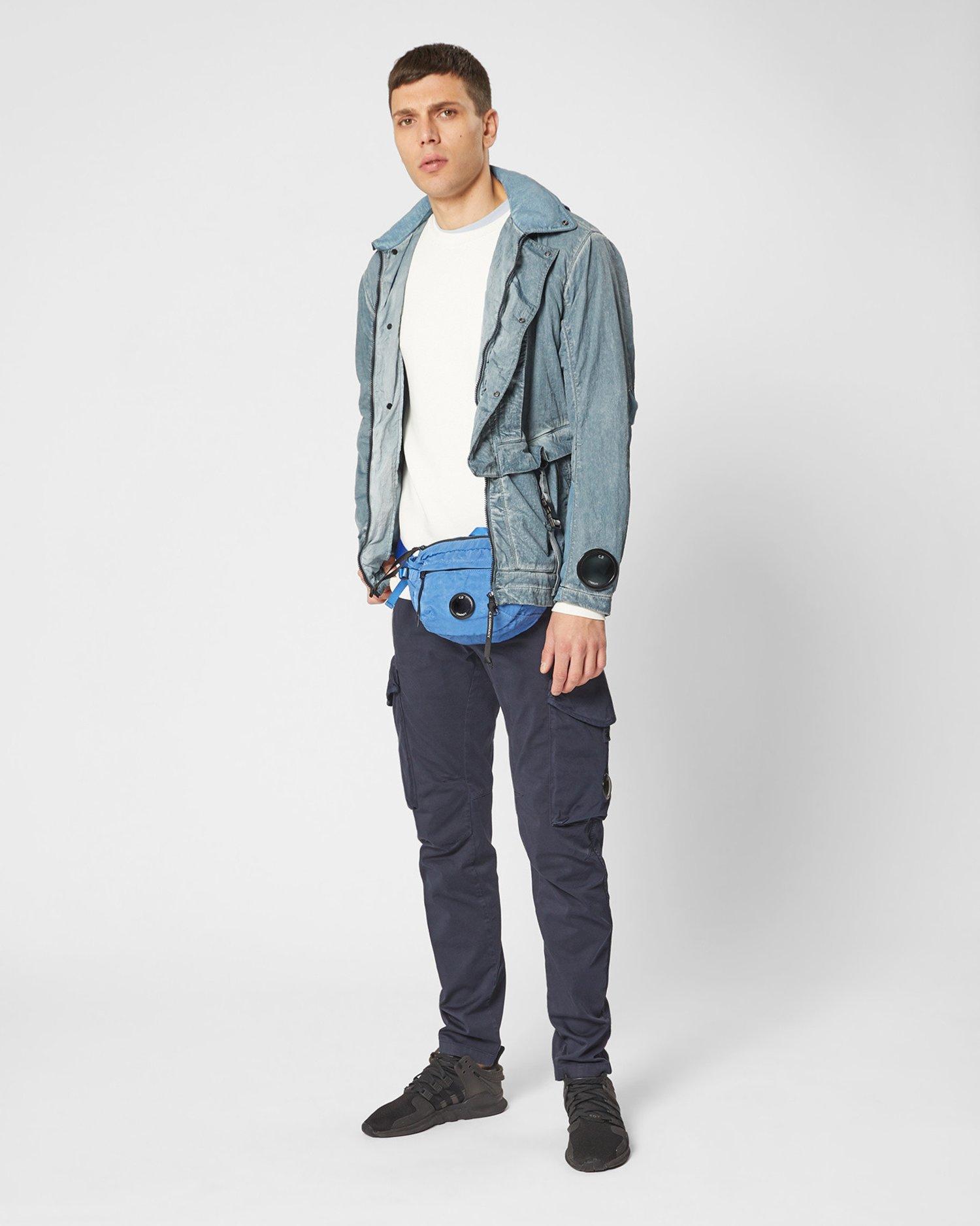 M.T.t.N Goggle Jacket